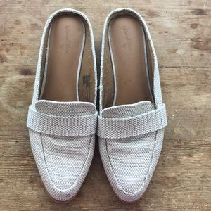 Worn only ONCE! Universal Thread Loafer SlipOn  8